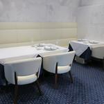 Grand rocher - クリーンで上品なハレの日レストラン2