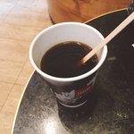 トリバコーヒー - 深煎りコーヒー100円