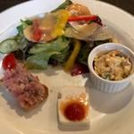 ビストロ風 - 前菜