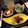 奈良万葉若草の宿 三笠 - 料理写真: