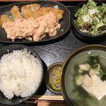 佐賀県三瀬村ふもと赤鶏 -