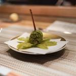 SUGALABO - ふきのとうの天ぷら