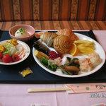 森のレストラン ハーモニー -
