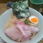 Homemade Ramen 麦苗 - 手揉み麺(250g)