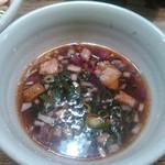 Homemade Ramen 麦苗 - つけ汁