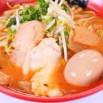 石垣島 麺や とり次郎 -