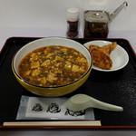 中国料理 布袋 - 布袋セット1200円
