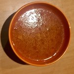 82632808 - トマトベースのスープ