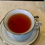 ローズウッド - 本日の紅茶