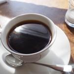 近江屋 - 森のコーヒー