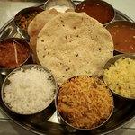 アマラーワティ - 南インドスペシャルタリー