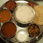 アマラーワティ - 南インドタリー