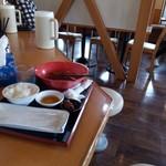 豊龍園 - 料理写真: