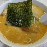 らーめん五丈原 - 料理写真:みそ(700円)