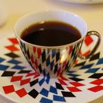 チェンバロ - コーヒー