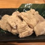 庄内ホルモン - 絶品ホルモン480円税別