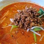 82639947 - タンタン麺