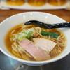 純手打ち だるま - 料理写真:醤油らーめん800円