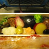 紫野和久傳 - 料理写真:鯛ちらし おかずUP
