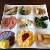 ホテル ニラカナイ 西表島 - 料理写真:
