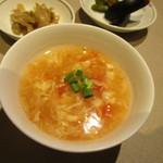 82642869 - スープ