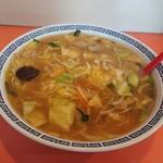 82642928 - チャンポン 麺大盛