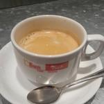 サンセット カフェ ダイニング - ホットコーヒー