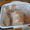 手作りパンのゆめ工房 - 料理写真:こんだけ買って¥800ちょい