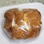 ぬまのケーキショップ - 料理写真:シュークリーム