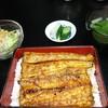 宇治乃里 - 料理写真:鰻重
