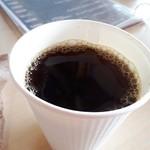 ローストステージ - ドリップコーヒー・S(350円)