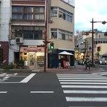 レストラン 野咲 - 松山の「銀天街」のすぐ近くにあります。