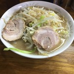 らーめん 松信 - 料理写真:
