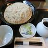 そば処 あいづ - 料理写真: