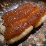 82653427 - 鰆の麹味噌焼き