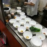 永華麺家 - 料理写真: