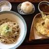 弥助そば - 料理写真: