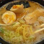 8266093 - チャーシュー麺(並)