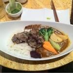 JOINキッチン - yukkyカレー ¥700