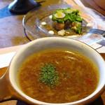 82660001 - キャベツのスープ