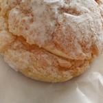 ブーランジェリー ビアンヴニュ コフレ - 料理写真:バニラクッキー&練乳クリーム