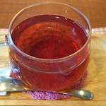 カフェ スゥリール - 香りの紅茶