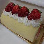 82660236 - ロールケーキ1900円