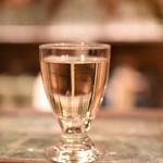 BACIO - ドリンク写真:ハウスワイン