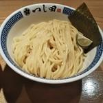 82665321 - 濃厚味玉つけ麺 980円♪