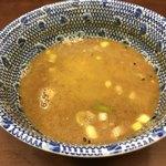 82665636 - スープ割り
