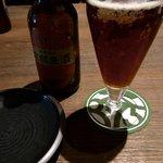 875 - 京都麦酒 ケルシュ 750円