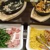 京都タワーホテルアネックス - 料理写真:朝食は ビュッフェです