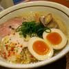 麺 絆水産 - 料理写真: