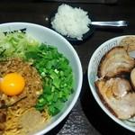激辛タンタンメンの拉麺帝王 -